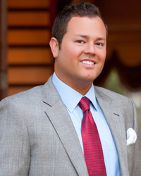 picture of Realtor Deck S Dargan in a suit