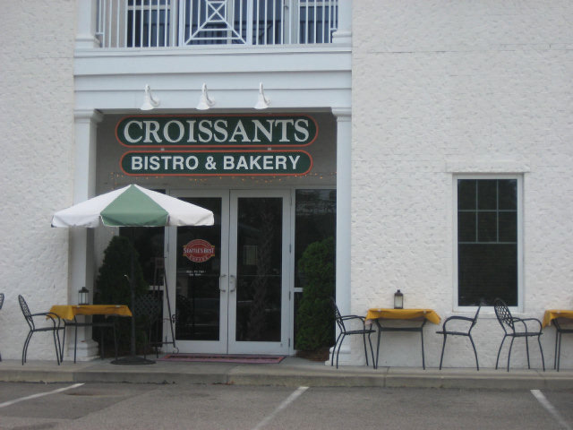 Crossants