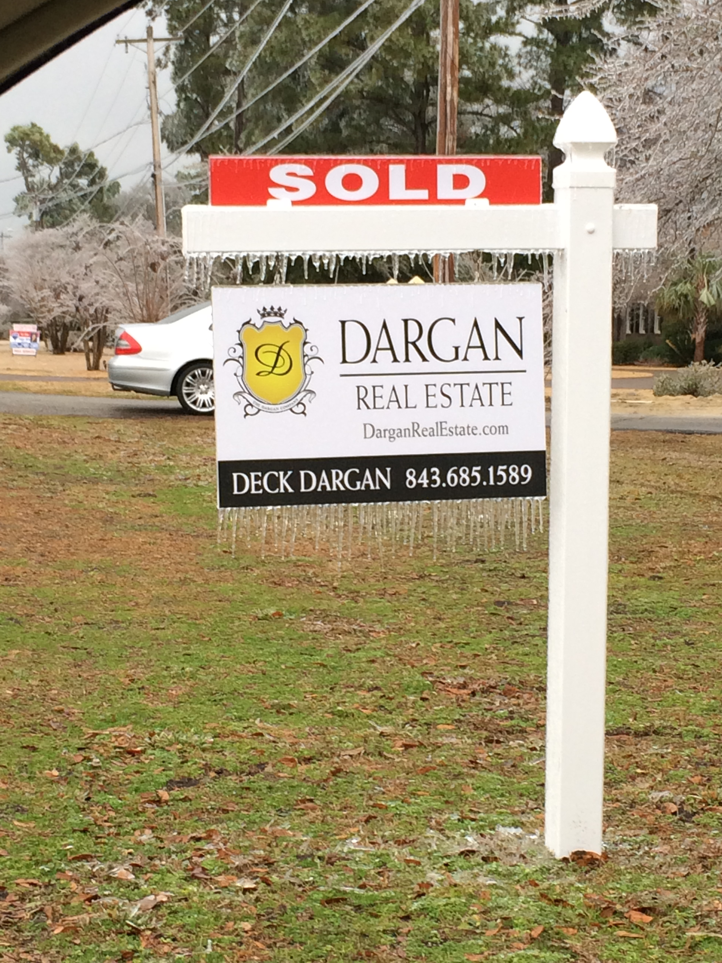 Myrtle Beach Real Estate by Dargan Real Estate Services
