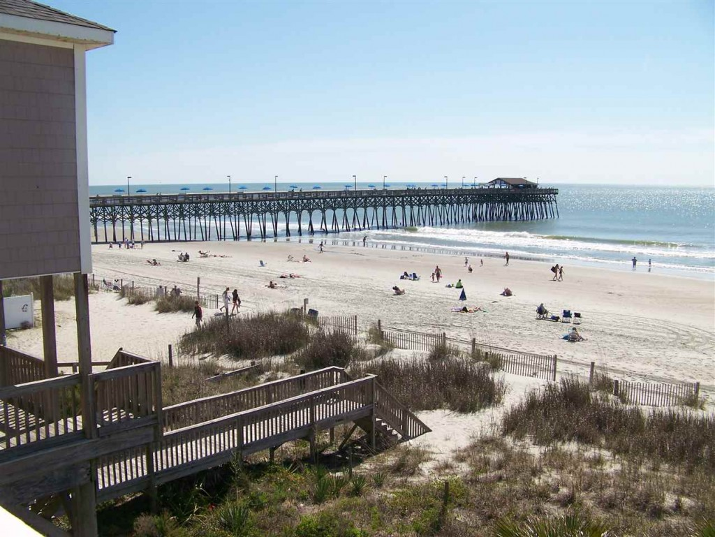 Motels In Garden City Beach Sc