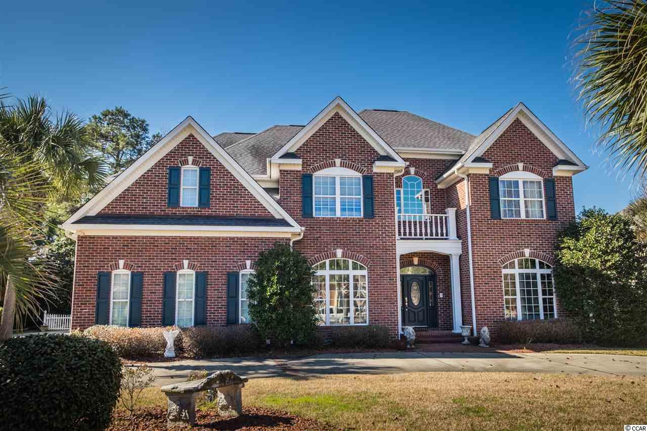 Myrtle beach homes for sale dargan real estate myrtle for Beach house builders